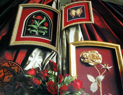 Alison Cole Goldwork Books