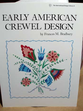 Early American Crewel Designs