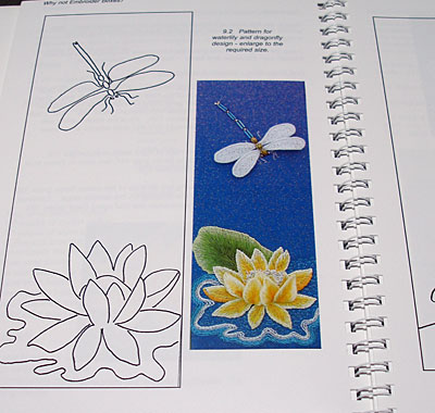 Why Not Embroider Boxes? by Daphne Ashby and Jackie Woolsey