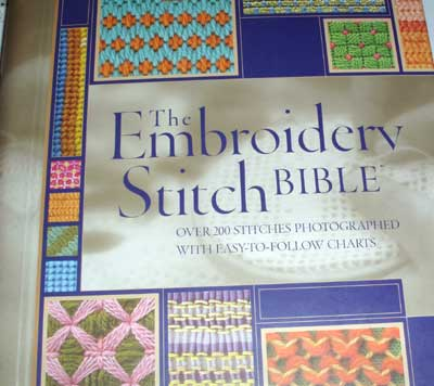 15 Most Popular Embroidery Books On Needle N Thread Needlenthread