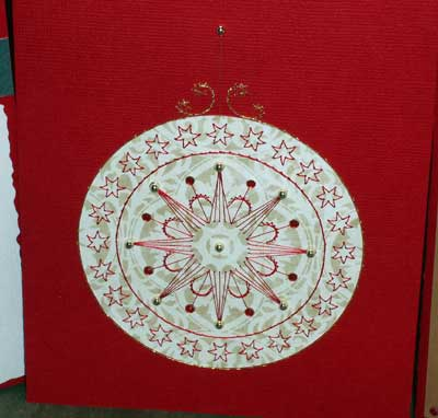 Paper Embroidery Crafts Ideas and Patterns