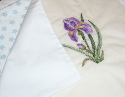 Finish Work: How to Frame a Piece of Embroidery – NeedlenThread.com