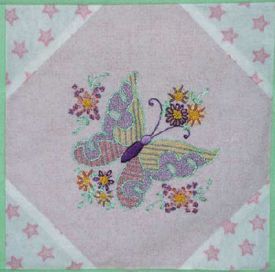 Hand Quilting Patterns For Baby Quilts : HAND EMBROIDERY PATTERNS FOR BABY QUILTS Sewing Patterns for Baby