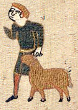 Make your own Bayeux Tapestry - The Historic Tale Construction Cit