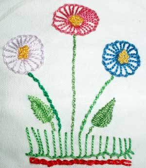 Ideas For Childrens Embroidery Projects  NeedlenThread