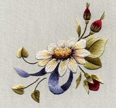 Oh the glories of thread painting for Hand thread painting tutorial