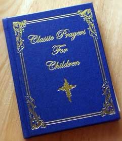 Classic Prayers for Children