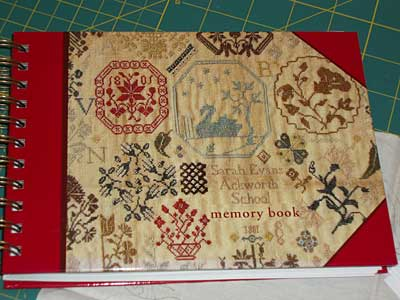 Historical Needlework Give-Away on needlenthread.com