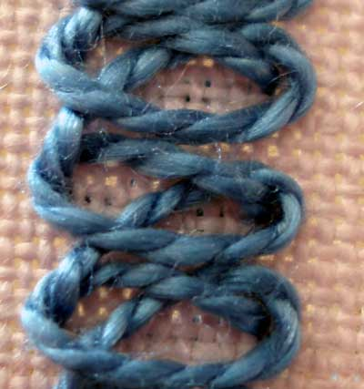 Braid Stitch