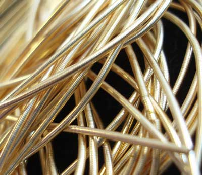 Sadi Metal Threads for Hand Embroidery