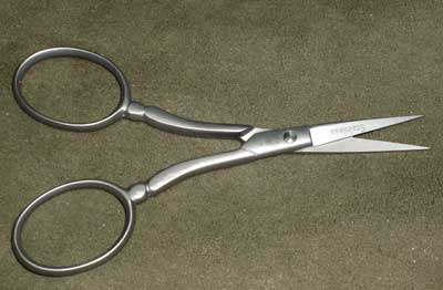 Dovo Embroidery Scissors