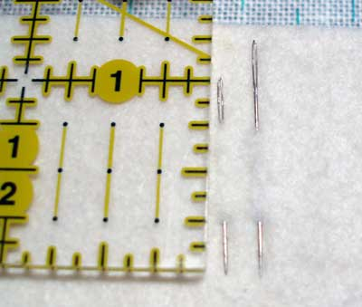 Tapestry Petits - Small Needles for Hand Embroidery