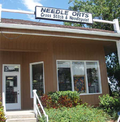 Needle Orts in Altamonte Springs, FL