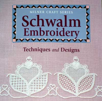 Schwalm Embroidery by Christine Bishop