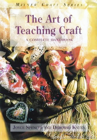 The Art of Teaching Craft