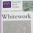 RSN Whitework Stitch Guide