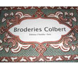 Broderies Colbert (Colbert Embroidery)