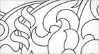 Jacobean Jumble Sampler Pattern