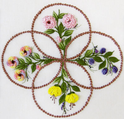 Embroidery Craft Sites