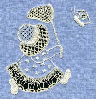 Needlelace | Needlework News | CraftGossip.com