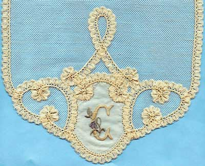 Introduction to Princess Lace