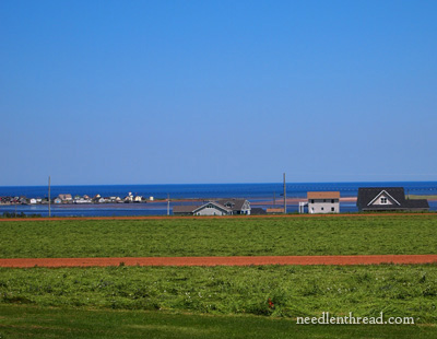 Dreamweaver's Cottages on Prince Edward Island