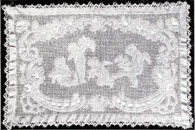 Rhodes Embroidery