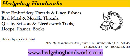 Hedgehog Handworks