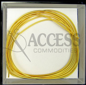 Goldwork Threads from Access Commodities
