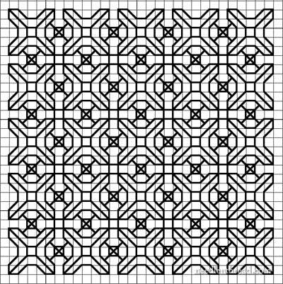 BLACKWORK EMBROIDERY DESIGNS U00ab EMBROIDERY U0026 ORIGAMI