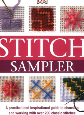 Stitch Sampler Give-Away