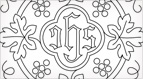 IHS Pall Embroidery Design