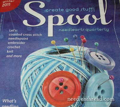 Spool Magazine