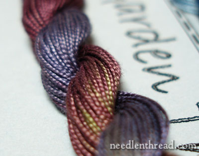 Cottage Garden Threads