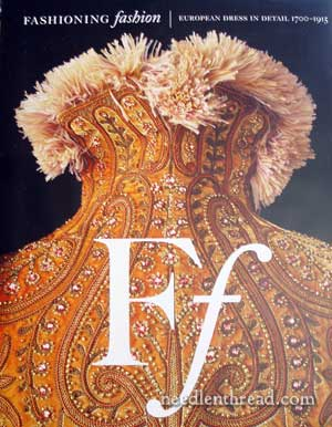Fashioning Fashion: Book Review
