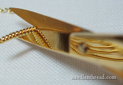 Goldwork Scissors