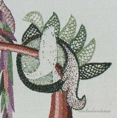 Tanja Berlin Embroidery Kit