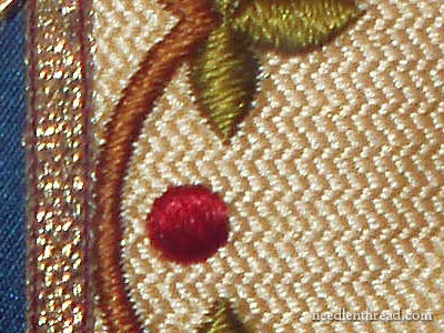 Fabric for Hand Embroidery
