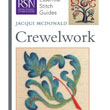 RSN Crewelwork Stitch Guide