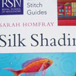 RSN Silk Shading Stitch Guide