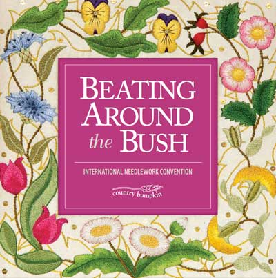 Beating Around the Bush, 2012, by Country Bumpkin
