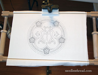Millenium Embroidery Frame Review Needlenthread Com