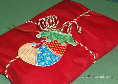 12 Days of Christmas Needlework Give-Away