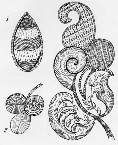 Jacobean Embroidery Patterns Patterns Gallery