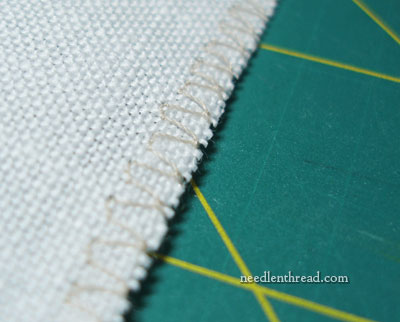 How To Set Up An Embroidery Hoop Needlenthread