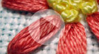 Granitos Embroidery Stitch