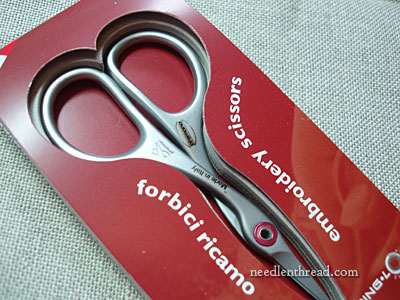 Premax Embroidery Scissors