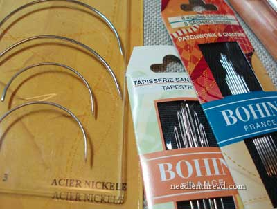 Bohin Needlework Tools