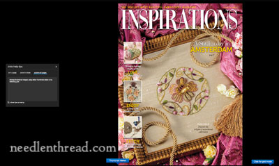 Inspirations Magazine Digital Version