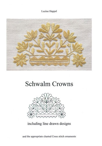 Schwalm Crowns by Luzine Happel